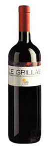 Sangiovese Le Grillaie