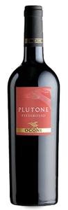 Piedirosso Plutone - Ocone