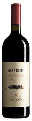 Carignano del Sulcis Rocca Rubia
